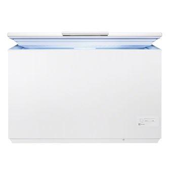Arca Congeladora Horizontal Electrolux EC14200AW1 400L A+ Branco