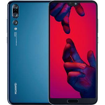 Smartphone Huawei P20 Pro 6GB 128GB Azul