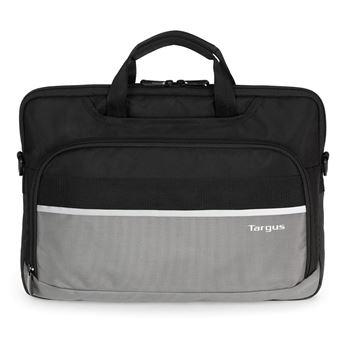 "Targus Education 11.6"" Notebook briefcase Preto, Cinzento"