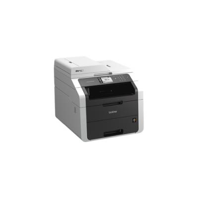 BROTHER MFC-9142CDN PRINTER DRIVER