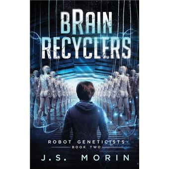 brain Recyclers Paperback -