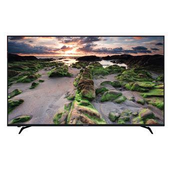 Smart TV Sharp 4K UHD LC-60UI9362E 60