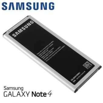 f2a3e2392a7 Bateria Original para Samsung Galaxy Note 4 - Bateria Telemóvel - Compra na  Fnac.pt
