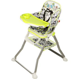 Cadeira de Refeiçao TUC TUC Aupa Magic People Coleccion