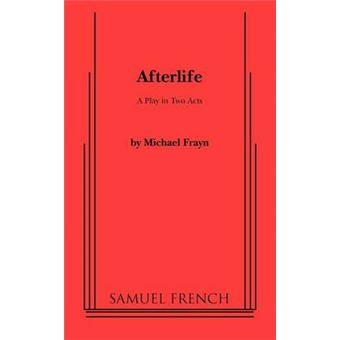 afterlife Paperback -