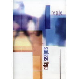 lowave-hc gilje cityscapes (DVD)