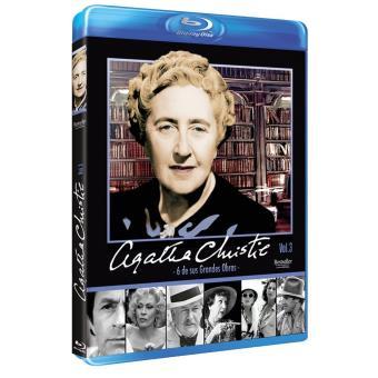 Agatha Christie Volumen 3 - 6 de sus Grandes Obras (Blu-ray)