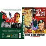 Le Deuxième Soufflé (1966) / Hasta el Último Aliento (DVD)