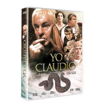 Yo Claudio (4 DVD) / I, Claudius