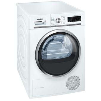 Máquina de Secar Roupa Siemens WT45W510EE