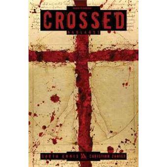 Crossed - Paperback - 2014