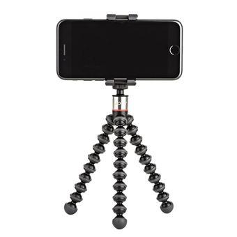 Tripé Joby GripTight One GP Stand Smartphone/Tablet 3perna(s) Preto