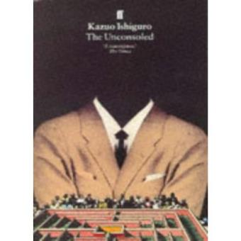The Unconsoled (Hors Catalogue)