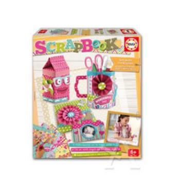 Scrapbook set multicreaciones.