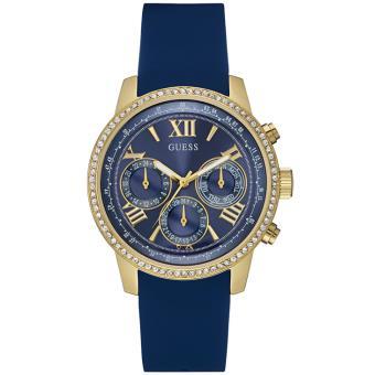 Relógio Guess Sunrise W0616L2 Azul - Relógios Senhora - Compra na Fnac.pt 93fc0f41c7
