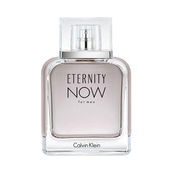 Perfume Calvin Klein Eternity Now Men EDT Vaporizador 100 ml - Perfumes Homem - Compra na Fnac.pt