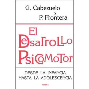 DESARROLLO PSICOMOTOR PDF