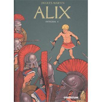 Alix Integral 4