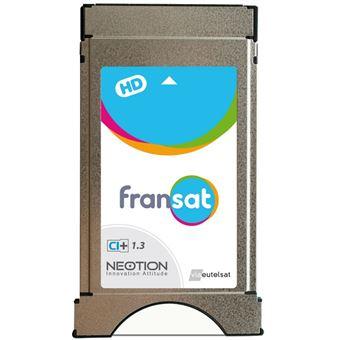 Neotion Fransat CI+ 1.3 Interno