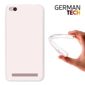 Capa german tech gel para xiaomi redmi 5a transparente bolsa capa german tech gel para xiaomi redmi 5a transparente bolsa telemvel compre na fnac stopboris Images