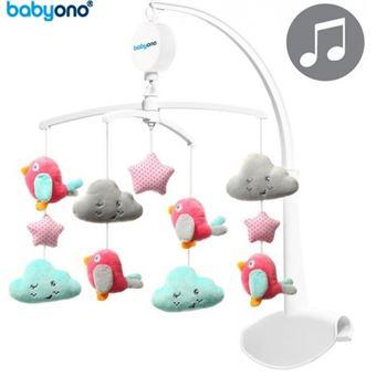 Mobile Musical Baby Ono