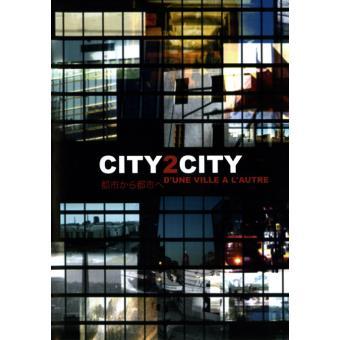 lowave-city 2 city (DVD)