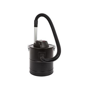 Aspirador Perel para Cinzas de Carvão 1200W 20L