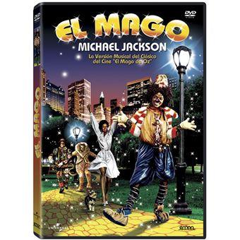 El Mago / The Wiz
