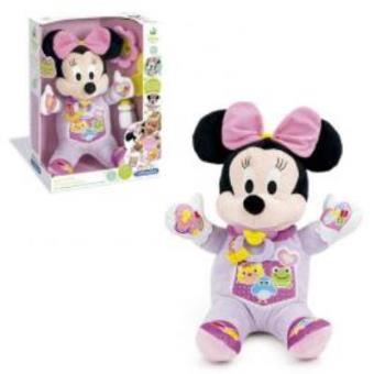Boneca Baby Minnie Disney