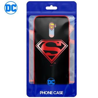 Capa COOL para Xiaomi Pocophone F1 DC Superman