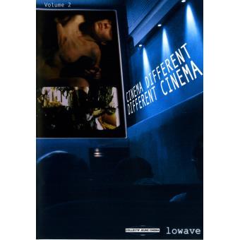 lowave-cinema different vol 2 (DVD)