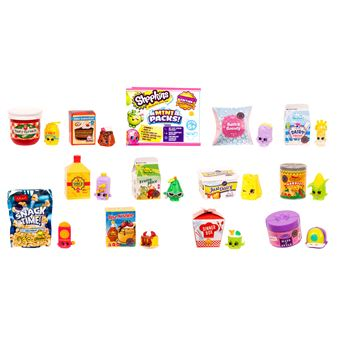 Kit de Supermercado Shopkins HPKD7