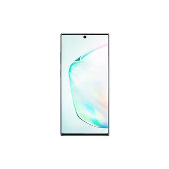 Smartphone Samsung Galaxy Note 1 - Mobiltelefon - 256 GB - Weiß Galaxy 12GB 256GB Prateado