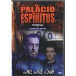 The Haunted Palace (1963) / El Palacio de los Espiritus (DVD)