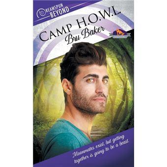 camp H.o.w.lPaperback -