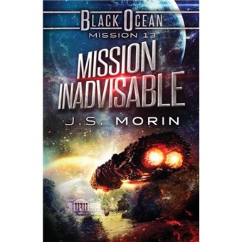 mission Inadvisable Paperback -