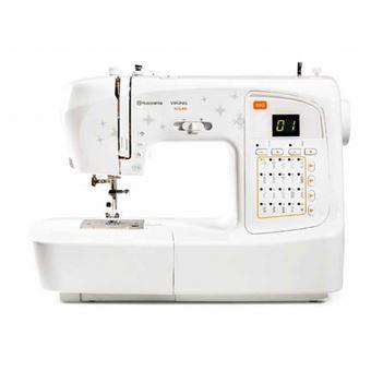 Máquina de Costura Husqvarna 100Q