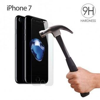 Película Ecrã de Vidro Temperado Lmobile para iPhone 7 / iPhone 8