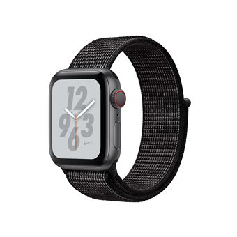 Smartwatch Apple Nike+ Series 4 Cinzento