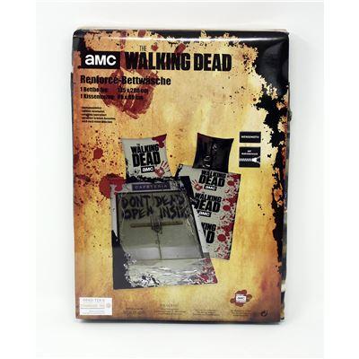 0c2691102f Conjunto De Cama Close Up The Walking Dead Dont Open Dead Inside - Roupa de  cama - Compra na Fnac.pt