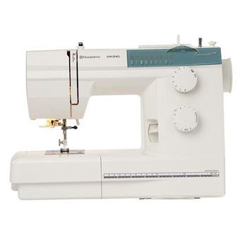 Máquina de Costura Husqvarna Viking Emerald 116