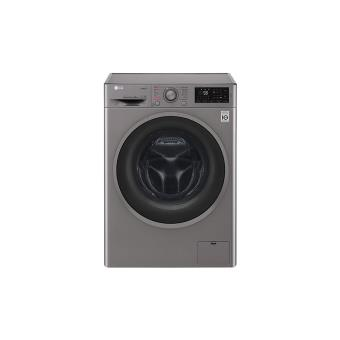 Máquina Lavar Roupa LG F4J6TY8S 8KG
