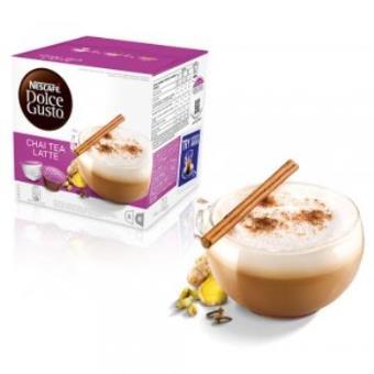 Café Nestle Dolce Gusto Chai Tea Latte