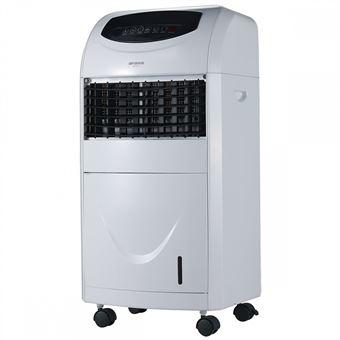 Ar Condicionado Portátil Orava AC-011 400 m³/h Preto, Branco