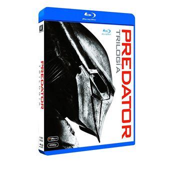 Predator Trilogia (3Blu-ray)