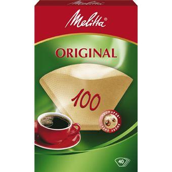 Filtro(s) para Café Melitta 12603.3 coffee filter & supply