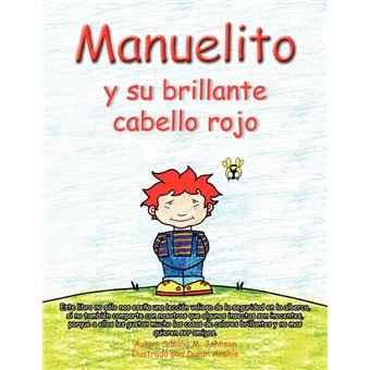 manuel YSu Brillante Cabello Rojo Paperback -