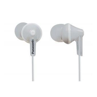 Auriculares Panasonic RP-TCM125 Branco