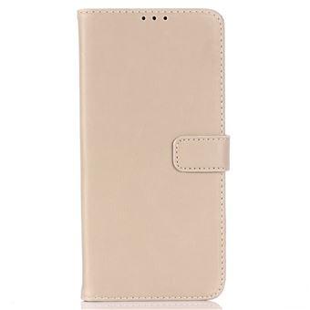 Capa Magunivers para Xiaomi Mi CC9 Pro/Mi Note 10/Mi Note 10 Pro| PU |vintage cavalo louco - Cinzento