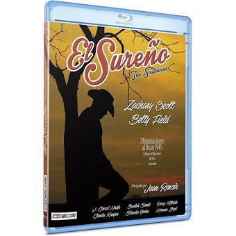 El Sureño / The Southerner (Blu-ray)